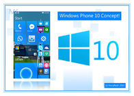 China Win10 pro OEM 64bit Microsoft Windows 10 ingleses do sistema operacional 32bit empresa